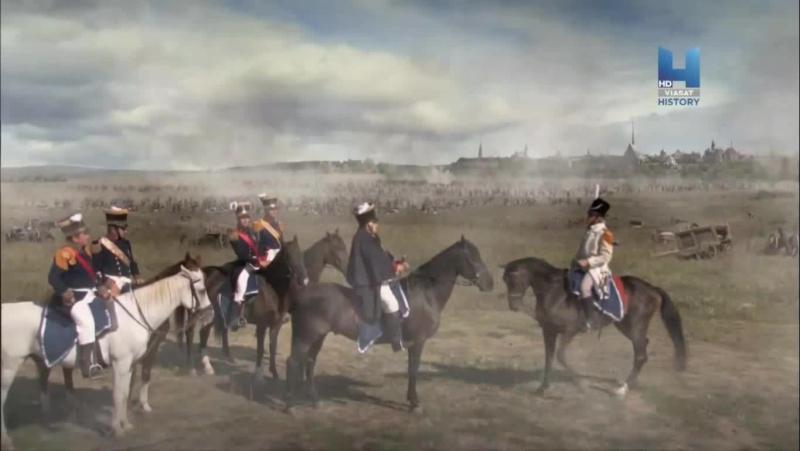 Tarihsel Hareketler II - 1813 Leipzig Ulusların Savaşı (1813 Leipzig The Battle Of The Nations)