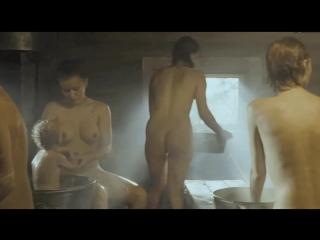 Юлия Пересильд голая - Край  (2010)