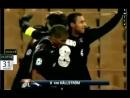 Лига Чемпионов 2006-07 Динамо Киев 0-2 Лион