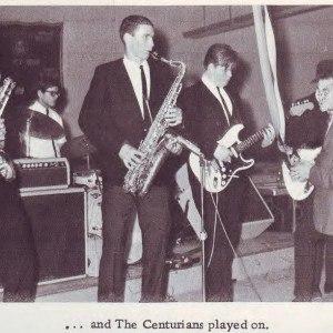 The Centurians