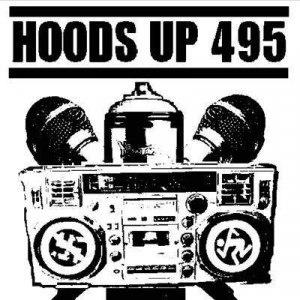 Hoods Up 495