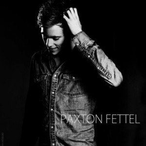 Paxton Fettel