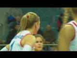 Волейбол Суперлига Заречье Динамо Краснодар 02_02_2015