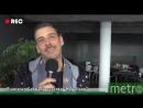 """Francesco Gabbani presenta """"Magellano"""" prima degli impegni al Primo Maggio MTV ed Eurovision"""