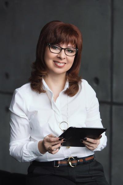 Елена Карасаева