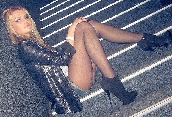 View all videos tagged romantic pantyhose