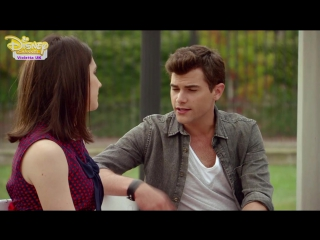 Violetta - Season 3 - Episode 5
