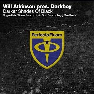 Will Atkinson pres. Darkboy