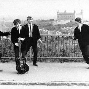 The Beatmen