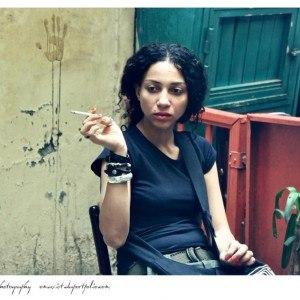 Maryam Saleh
