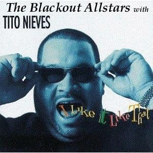 The Blackout Allstars