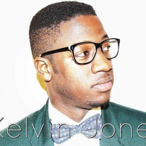 Kelvin Jones