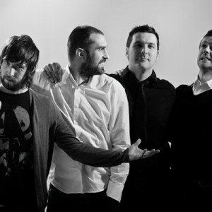 The Broken Family Band