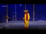 Снежное шоу Славы Полунина  Snowshow (2010)