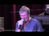 Ian Gillan Live In Anaheim DVD Knocking At Your Back Door