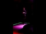 Мой поход в караоке. Лариса Долина- танцы на китайской стене