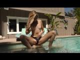 Natural Girls Porno - Alexa Grace - Blonde Tries Black Cock (Sex, Amateur, Teen, Webcam, Masturbation, Dildo, Fap)