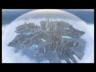 ЗВЕЗДНЫЕ ВРАТА - Атлантида (последняя 100-я серия)