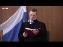 Приговор суда убийцам медсестёр в военном госпитале Петербурга — прямая трансляция