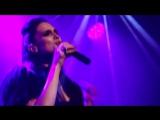 Marina Maximilian Hurricane Live Video Clip  מארינה מקסימיליאן