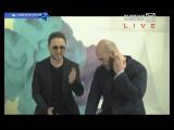 Вконтакте_live_29.12.16_Вахтанг и Brandon Stone