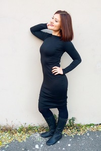 Марина Бессонова