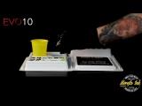 Evo10 Tattoo Workstation by Pro T-Ink