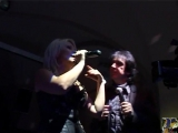 Кай Метов и Татьяна Морозова (Унесённые ветром). 100 балерин (Давай, наливай)