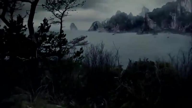 Сетрела (1 сезон) — Русский трейлер (2012)