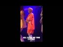 Rum Pum Pum Pum at KBS-R K-Pop Meets the World 60th Anniverdary Event (130729) (Amber Focus)