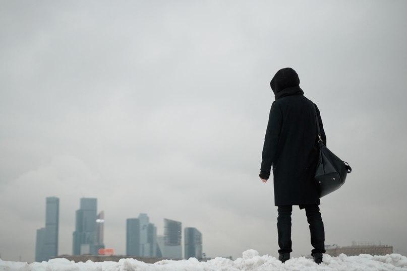Makar Vinogradov   Москва