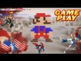История революции видеоигр Документальный фильм США Геймплей Американские игры