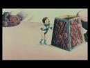 La Planète Sauvage (2016 ReMaster) - Laloux/Topor (1973)