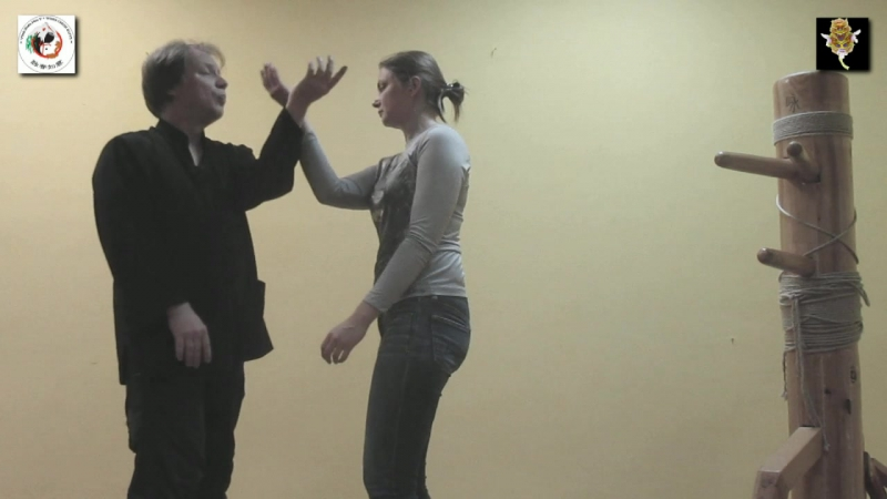 DAI SIFU SERGEI SHELESTOV MISS EKATERINA DYUKOVA OPEN HANDS FEELINGS TRAINING 27