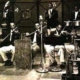 Orquesta Aragón