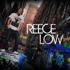 Reece Low