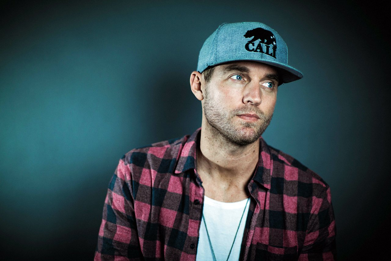 Download For Free Brett Young Mercy Listen To Online Music