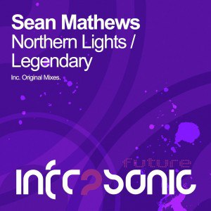 Sean Mathews