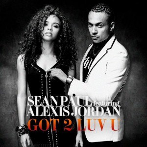 Sean Paul feat. Alexis Jordan