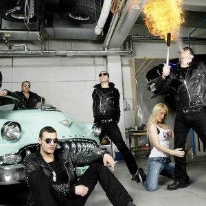 The Carburetors