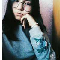 Александра Алманова