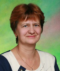 Светлана Теодорович