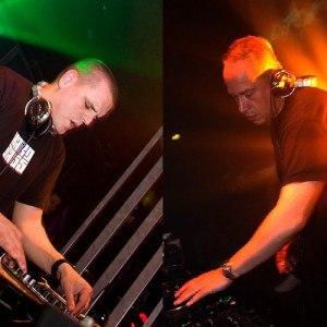 The Beholder Meets DJ Zany