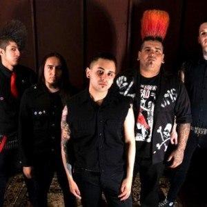 The Black Rose Phantoms