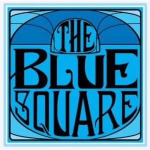 The Blue Square