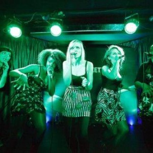 The Boxettes