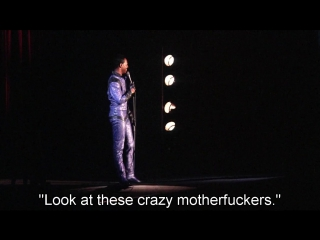 Эдди Мерфи без Купюр / «Как Есть»   Eddie Murphy: Raw (1987) Eng + Eng Sub (720p HD)
