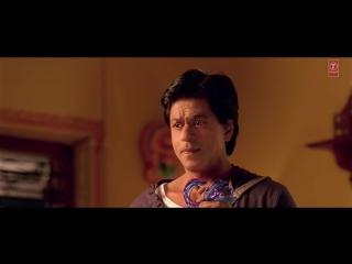 Tera Rastaa Chhodoon Na Song Chennai Express _ Shahrukh Khan, Deepika Padukone