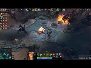 ENCHANTED ROSHAN! - Game-Breaking 7.03 Dota 2 BUG
