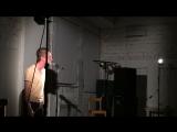 Расплата (отрывок из спектакля-концерта Константина Потапова